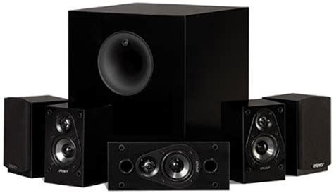 energy 5 1 take classic home theater system