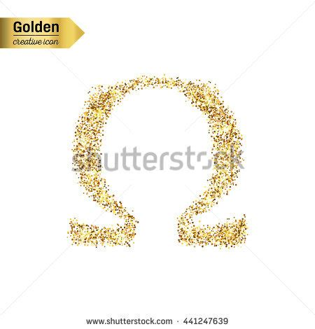 Bling Gold Pita sorority stock images royalty free images vectors