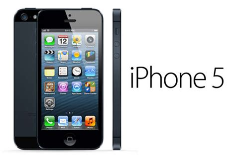 Iphone Dan Apple spesifikasi apple iphone 5 a1428 gsm dan a1429 cdma terbaru
