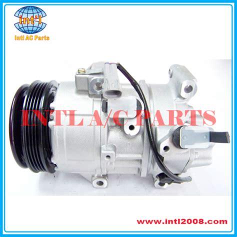 denso 5se11c 88310 5248 883105248 88310 52481 8831052481 auto ac air conditioning compressor for