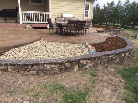 Total Patio Landscaping Amp Lawn Care In Sterling Co Amp Sidney Ne