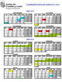 Calendario Escolar Castilla Y 2013 14 Miniaturas Para La Secci 243 N Calendario Escolar En P 250 Blica