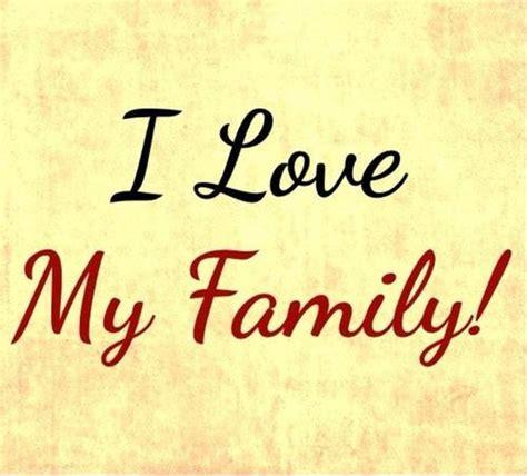 love  family  heart  family    family love