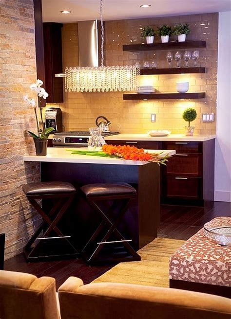 ideas for decorating a kitchen small studio kitchen ideas dgmagnets