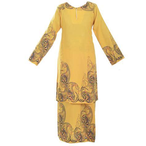 Baju Batik Silky Maroon 1 cotton silk baju kurung pahang end 2 22 2020 4 44 pm