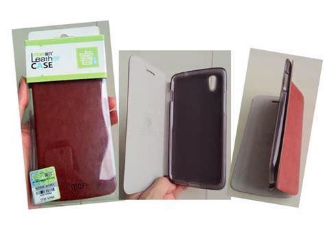 Mofi Leather Oppo N1 mofi 174 premium book leather cover lenovo vibe x s960