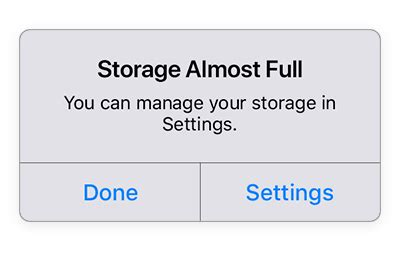 how to make more room on iphone storage the mac security