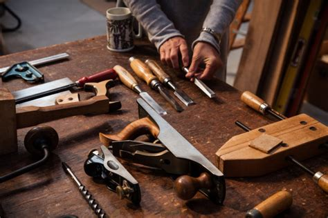basic woodworking tools home diy