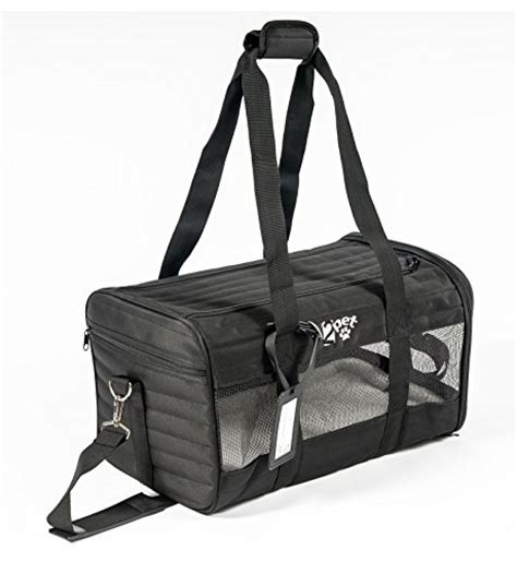 airline approved pet carriers seat 2pet cabin travel seat kennel approved by major