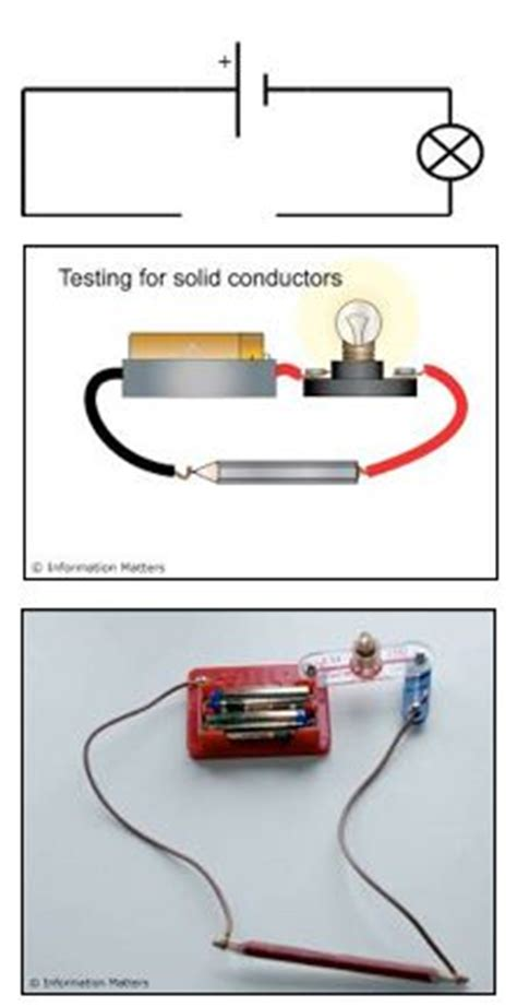 simple electric circuit materials 1000 images about electricity and energy on