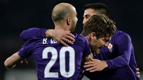 Fiorentina Home 6 fiorentina napoli 1 1 tabellino pagelle voti gol