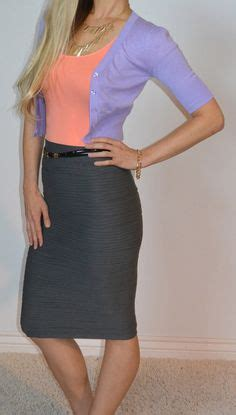 Legging Pencil Whoops Biru Donker P 24 work on pencil skirts work and business