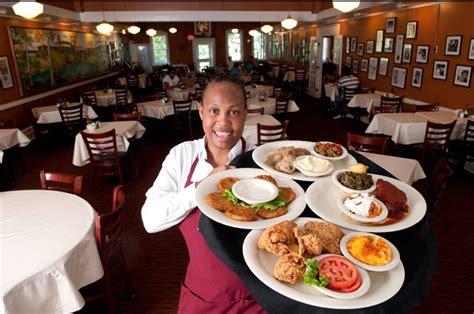 Mac S Tea Room by Mac S Tea Room Midtown Soul Food Southern Dining