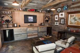 Rustic Leather Chairs » Home Design 2017