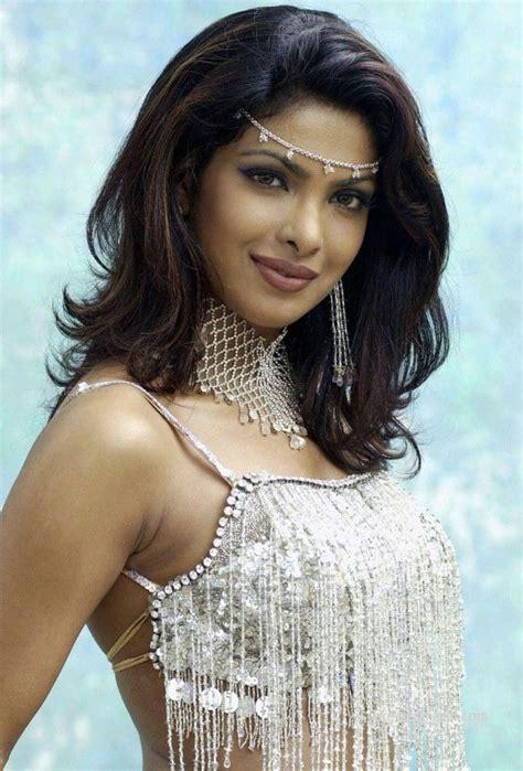 indian youth hairstyles miss world 2000 new guess girl priyanka chopra
