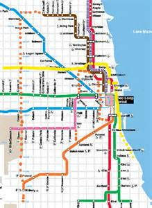 Orange Line Map Chicago by Chicago Transit Developments Page 366 Skyscraperpage