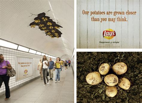 outdoor advertising ideas dzinegeek outdoor advertising ideas