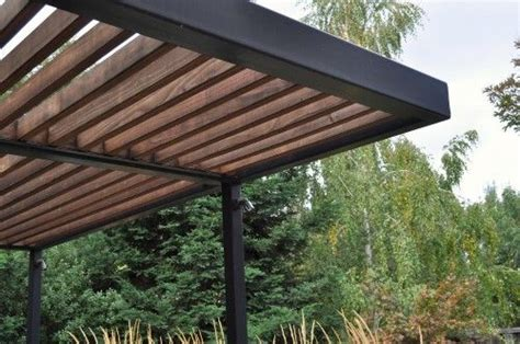 steel pergola designs the lines of the contemporary pergola great garden ideas pergolas patio