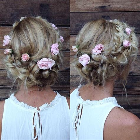 prom hairstyles with braids 2016 braided prom hair ideas fashion trend seeker