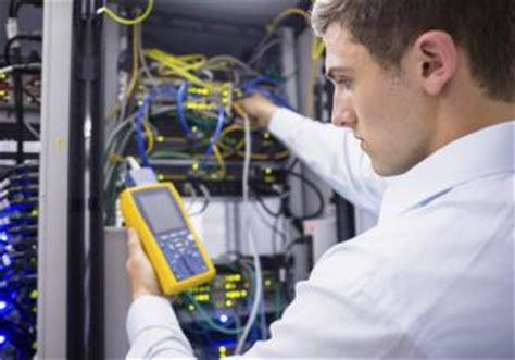 telecommunications equipment installers and repairers