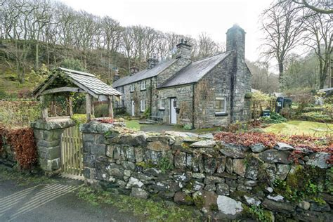 new cottages in snowdonia cottages