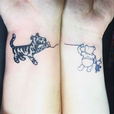 15 mother daughter tattoos that show their unbreakable