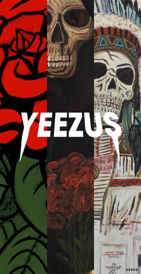 yeezus wallpaper tumblr kanye west yeezus iphone 6 wallpaper backgrounds