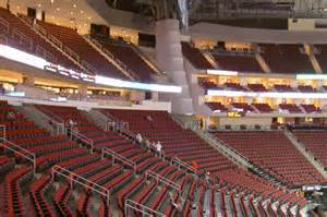 Toyota Center Website Fotos Toyota Center Stadionwelt