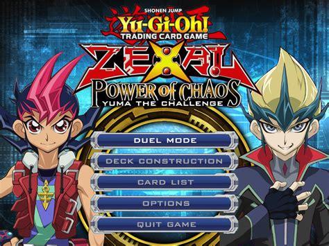 mod game yugioh ristar87 s yu gi oh mods yu gi 0h zexal power of