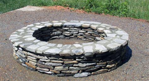 stacked pit s flynn masonry nc sc patio walkway wall brick