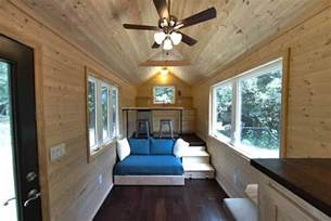 tiny home builders loft less 160 sq ft tiny house for who
