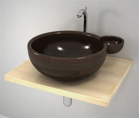 wash basin designs unique wash basin by unique wood design maura