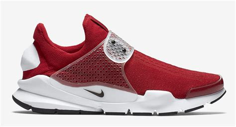 Nike Sockdart Navy nike sock dart navy sneaker bar detroit