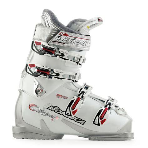 nordica ski boots nordica olympia sm 8 ski boots s 2009 evo outlet