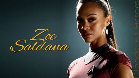imagenes bonitas de zoe zoe saldana time lapse filmography through the years