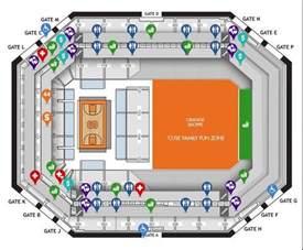 syracuse basketball seating chart acc basketball