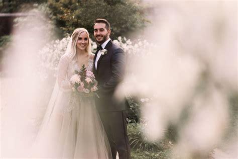 Right off the Bat: Matthew Fiori & Shelby Baker   Weddings