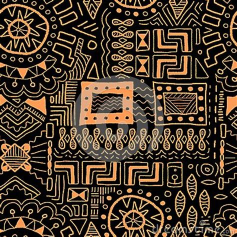 tribal pattern artists tribal background stock photo image 35455730