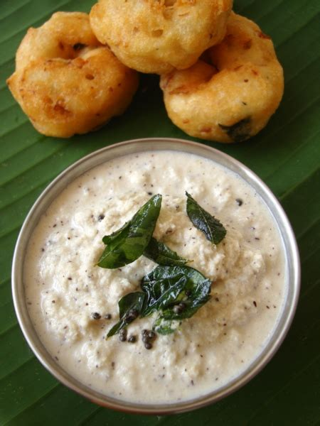 Sailus Kitchen by Hotel Style Coconut Chutney