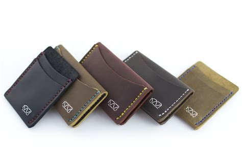 What Does Handcrafted - handcrafted grain leather wallets personalized