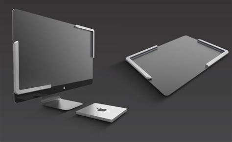 Proyektor Touchscreen touchscreen projector concept great idea from apple