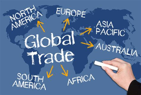 Study Guide For International Trade And The World Economy global trade