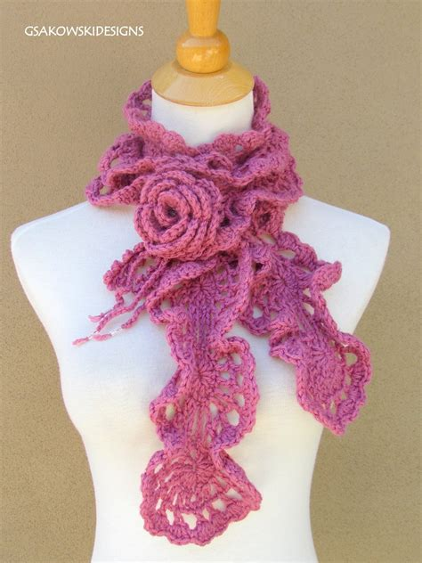 free crochet patterns crochet free pattern scarf crochet learn how