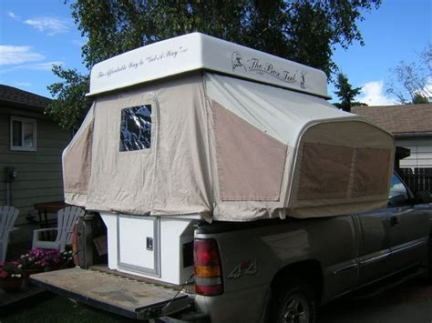 pop up truck bed cer cing tents for pickups truck box tent in buy and sell