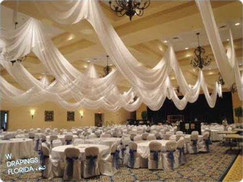 Wedding Ceiling Decorations – The Thoroughbred Center: Easy & Inexpensive Decorations