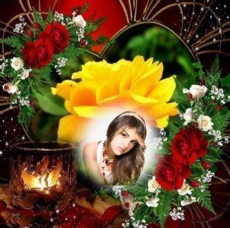 decorar mis fotos gratis decorar mis fotos con flores editar fotos gratis