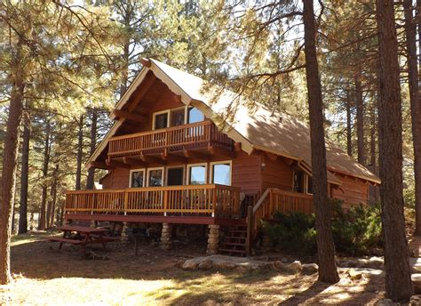 Cabin At by Arizona Mountain Inn And Cabins Lodging In The Pines