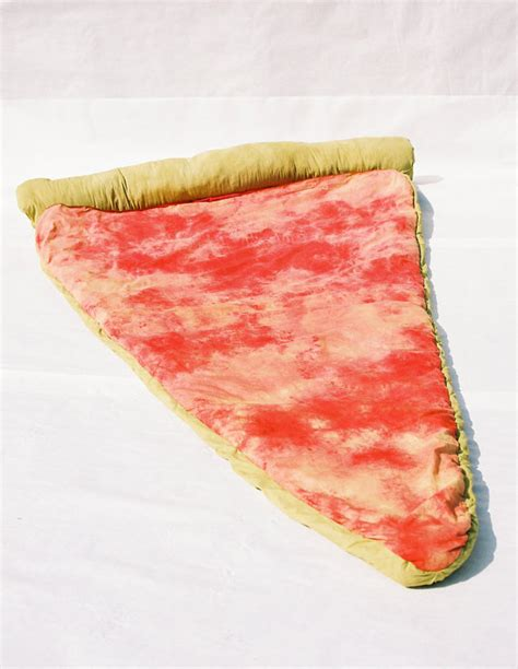 Pizza Bed by Pizza Bed Sleeping Bag