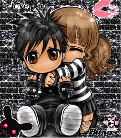 imagenes de japonesas emo emo love fotograf 237 a 91823741 blingee com