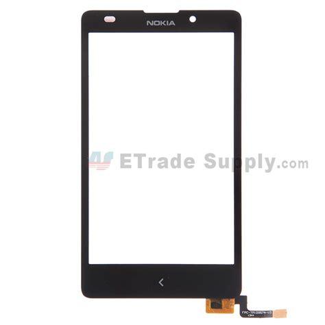 Tochcreen Nokia Xl nokia xl digitizer touch screen etrade supply